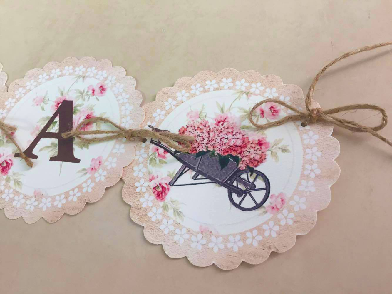 Baptism Christening candy bar vintage romantic name garland table floral boho chic pastel tulle flowers wish sweets donuts backet pot sewing machine rocks cellar blackboard frame decoration bow crates wooden lantern book pen handmade lace